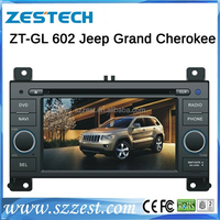 For jeep grand cherokee car multimedia player wholesale alibaba car dvd radio
