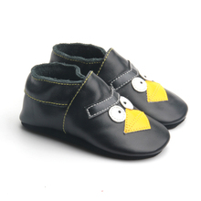 Reliable Animals Pattern Infant Baby Boys Shoes An-ti Slippers