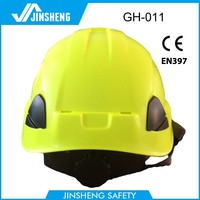 high quality ABS climbing safety helmet colorful bicycle helmet