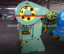 EMH23-80 hand operated power press