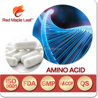 Amino Acid soft capsules of anti aging products