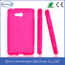 Top Sale Tpu Case For Motorola Defy Mini Xt320