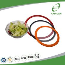 Best price factory directly biodegradable silicone suction lid