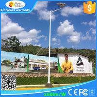 Original Design Manufacturer provide IP65 high quality solar road lighting, solar street light all in one