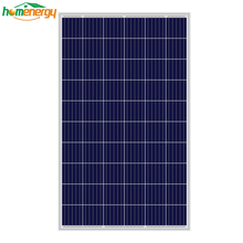 High efficiency yingli solar panels 270 watt 280w roof and ground installation