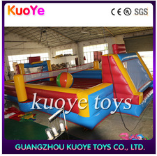 inflatable race track for sale,inflatable air track,inflatable go karts race track