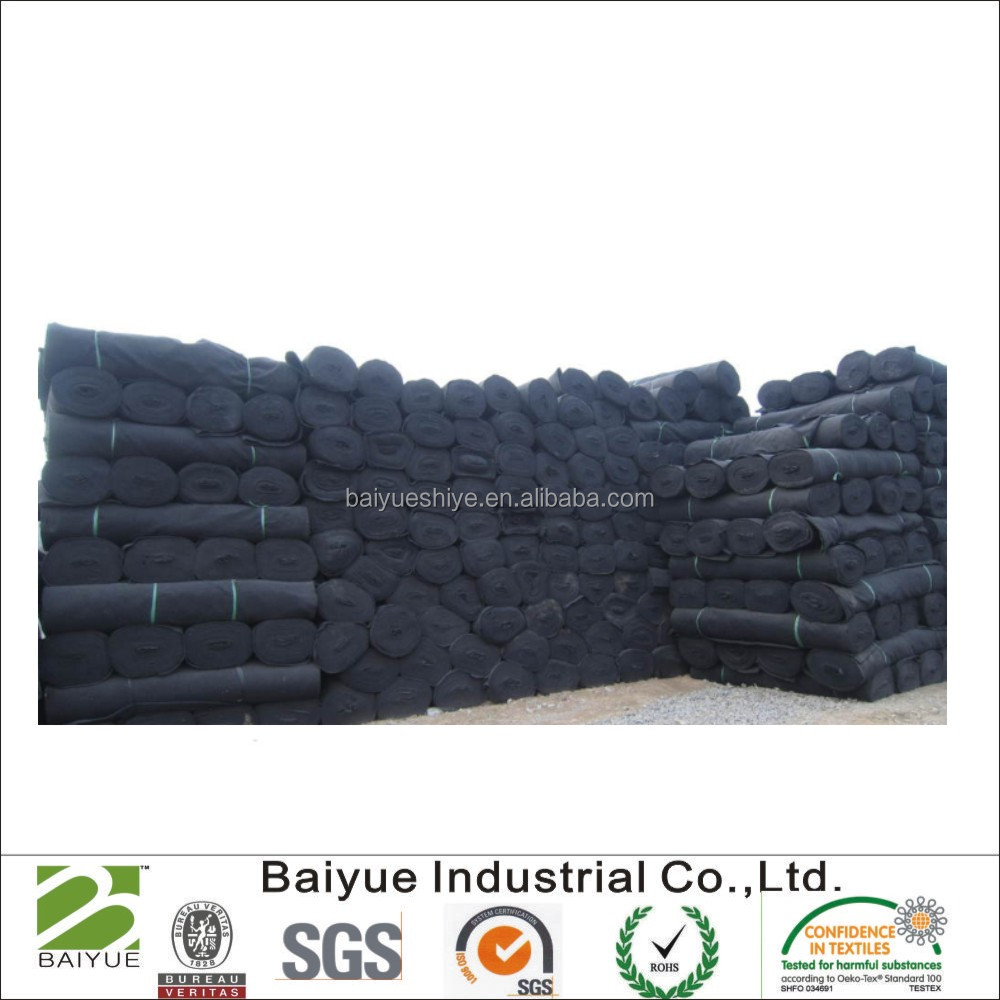 Polyester /non woven felt/felt pad for mattress