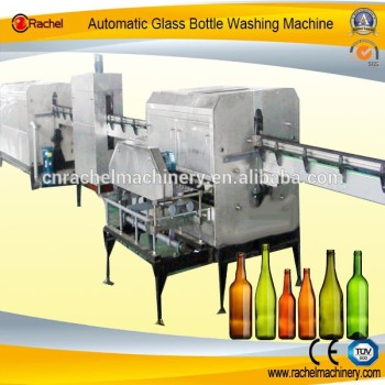 Automatic Dirty Bottles Machine/Line/Machinery