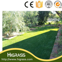 Hot Selling Fake Grass Turf Hard Quality No Infill