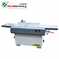 New type MB525F heavy-duty woodworking jointer planer