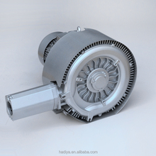 3kw double stage ring blower/electric blower/vortex air blower