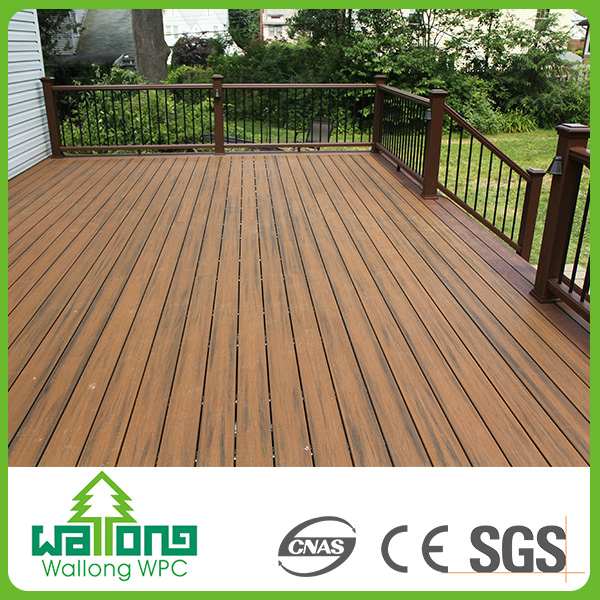 China online shopping unique properties wpc interlock deck flooring board
