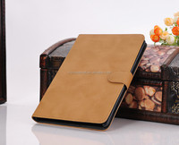 Beautiful handcrafted patent-european style case offers fashionable, smooth protect for iPad Mini