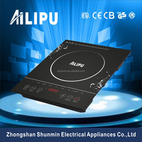 Chinese supplier CE,CB,EMC,ETL,PSE,SAA,KC touch sensor induction plate
