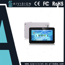 3G china wholesale Android 4.4 tablet direct manufacturer
