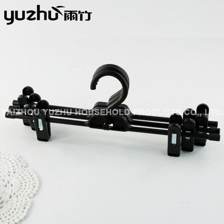 Sales Excellent Factory Direct Sales Pant Plastic Wholesale Coat Hangers