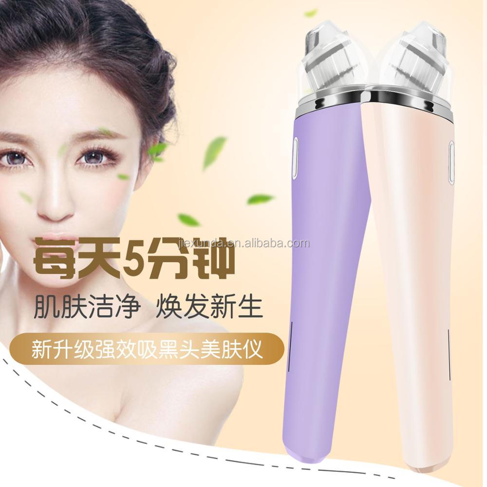 Blackhead Remover Face Pore Cleansing Machine Black Head Removal Blackhead Cleanser Blackhead Vacuum Acne Remover Cleaner