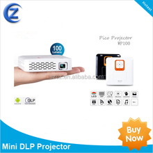 Shenzhen The smallest hdmi mini projector for 3g mobile phone