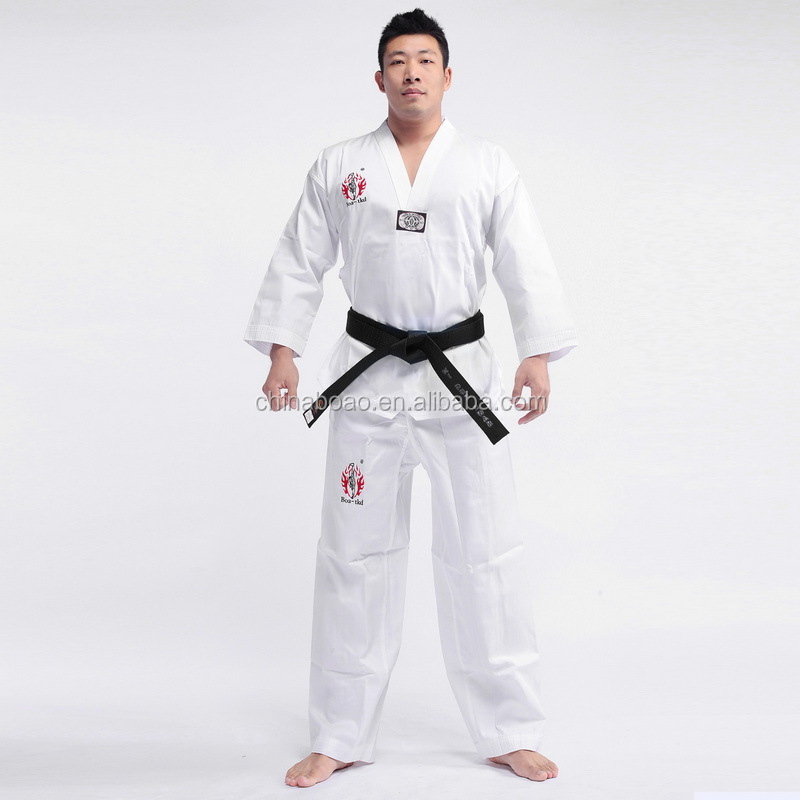 Martial Arts Karate Kung Fu Taekwondo Judo Uniform