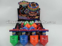 Metal toy spinning top toys