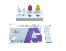 Gonorrhea Sexually transmited disease Rapid Test with ISO and CE