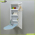 wall mounted ironing boards  cover with heat resistant