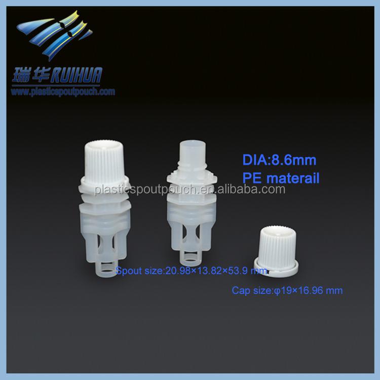 RD-003#  plastic spout cap