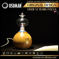 OSUMAN portable pure essential oil aromatherapy air purifier