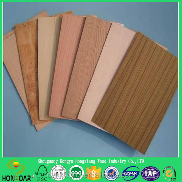 rotary plywood die board/rotary timber/wood curved shell