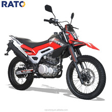 China high quality new design 4 stroke 150cc enduro motorcycle