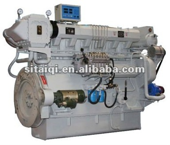 Finest Zibo Zichai Boat Diesel Engine For Sale
