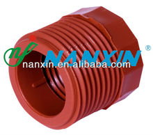 GPP plastic thread fitting Reducing bush
