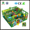 hot sale indoor playground kids naughty castle,commercial playground equipment(QX-107D)