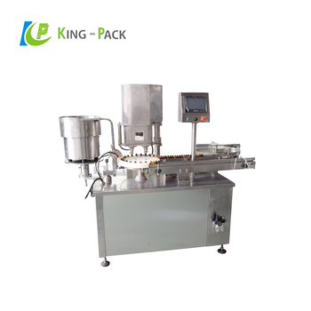 Manual powder filling machine with bottle feeder optional, milk powder packaging machine for bottles