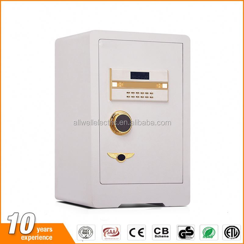 Gold supplier electronic password dean safe
