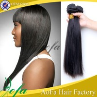 Alli Express Cheap Raw New Product 6A Natural Color 100% Peruvian Human Hair