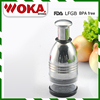 best sales hand operated magic onion chopper
