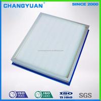 China Industrial Air Filter Manufacturer,Gel Seal Hepa Filter,Hepa Air Filter