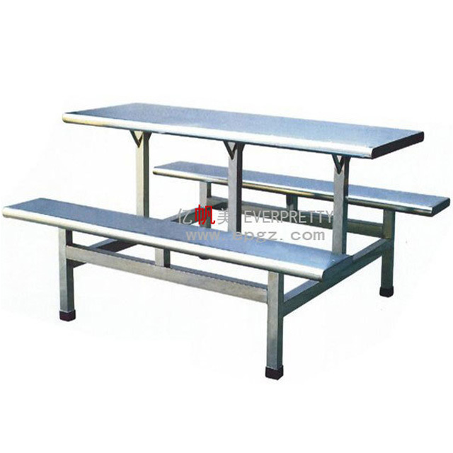 Metal Material and Commercial Furniture General Use Restaurant Furniture