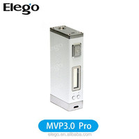 Elego amazing upgraded Innokin iTaste series 60w MVP 3.0 Pro box mod