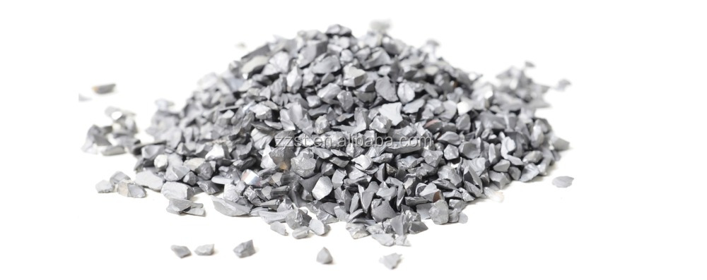 1-2mm tungsten carbide crushed /crushed carbide grits