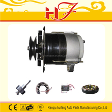 Hot sale spare parts high output alternator for Russia market