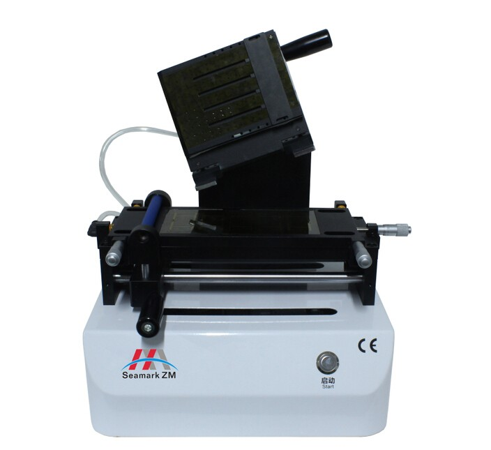 iphone glass replacement machine MMD-2 Vacuum OCA lamination machine air bubble remove machine