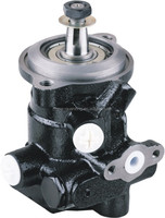 China No.1 OEM manufacturer, Genuine parts for Nissans CW520L RF8 PF6 power steering pump spare parts 475-03257 14670-96312