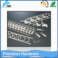 Metal Stamping Part Precision Stamping Hardware