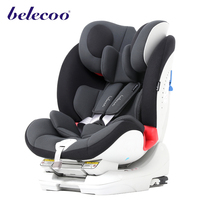 Belecoo High Quality Child Safty Car Seat Portable Baby Safty Car Seat