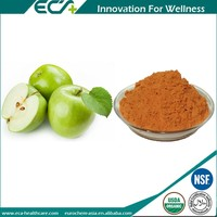 Natural Powerful antioxidant Skin care Apple Polyphenol
