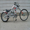 80CC chopper motorbike motorcycle