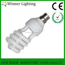 CFL Circuit Energy Saving Light Bulbs b22 CFL Lamps Manufacturer
