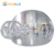 Family inflatable transparent bubble tent for outdoor camping